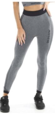 Golds Gym Ladies Seamless Leggings