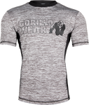 Gorilla Wear Austin Tee Grey