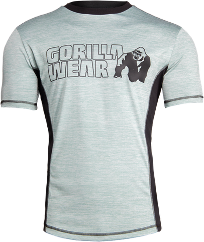 Gorilla Wear Austin Tee Light Green