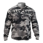 Gasp Thermal LS Sweater Tactical Camo