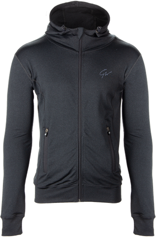 Gorilla Wear Glendo Jacket Dark Grey