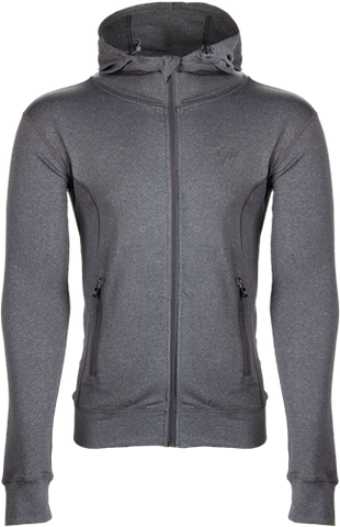 Gorilla Wear Glendo Jacket Light Grey