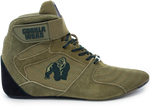 Gorilla Wear Perry High Top Pro Boots Army Green