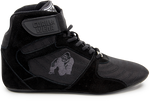Gorilla Wear Perry High Top Pro Boots Black