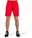 Gorilla Wear San Antonio Shorts Red