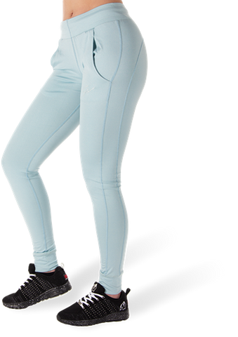 Gorilla Wear Vici Tights Light Blue
