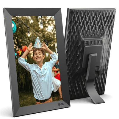 NIX Digital Photo Frame 13.3 inch (Non-Wi-Fi)