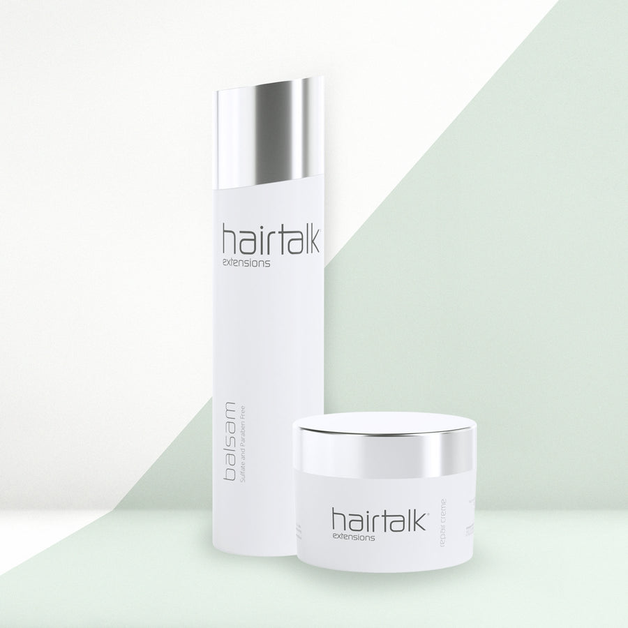 Hairtalk Hydration