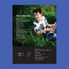 """Songs of Jacob Collier"" Selections for Piano & Voice - Deluxe Package Songbook"