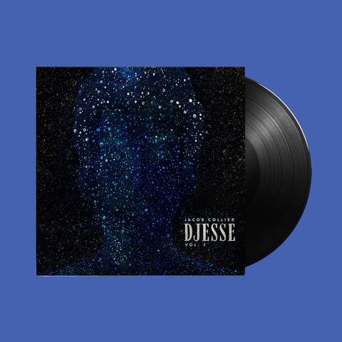 Djesse Vol. 3 LP