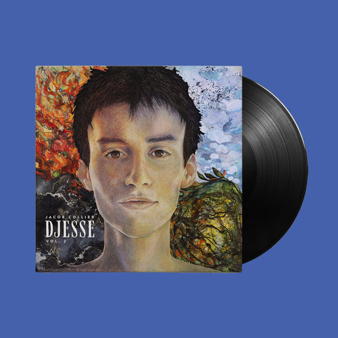 Djesse Vol. 2 LP
