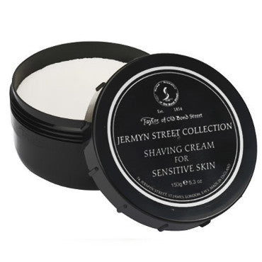 Taylor of Old Bond Street Jermyn Street Shaving Cream