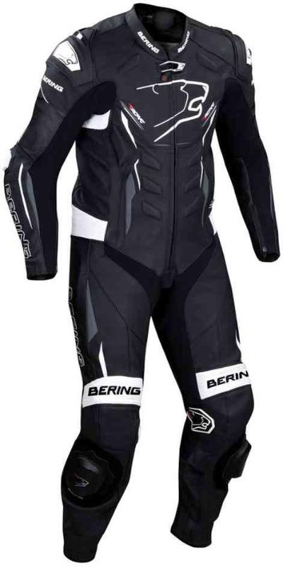Bering Ultimate-R One Piece Motorcycle Leather Suit