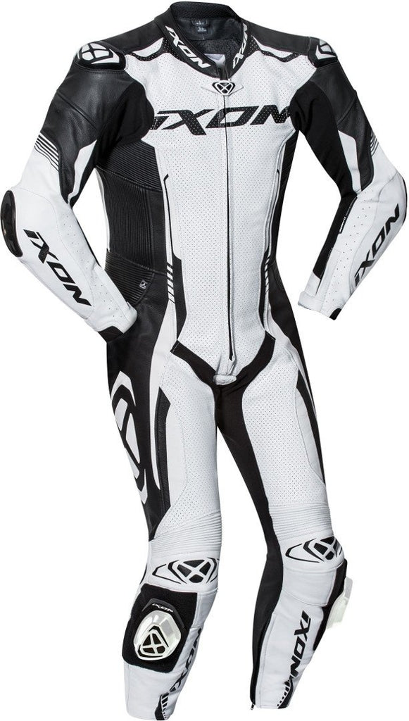 Men Alpinestars Motegi V3 One Piece Motorcycle Leather Suit