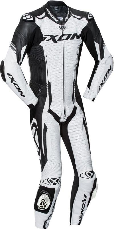 Men Alpinestars GP Pro v2 Tech-Air One Piece Perforated Motorcycle Leather Suit