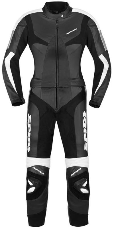 Men Held Slade One Piece Motorcycle Leather Suit