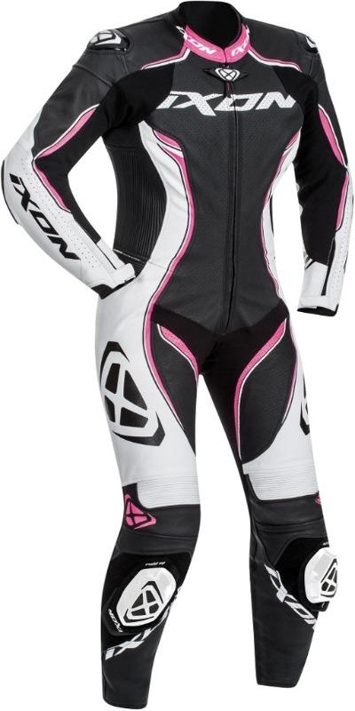 Ixon Vortex Women's One Piece Leather Suit