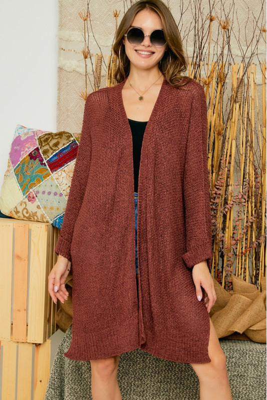 Comfy Cardigan Obsessed