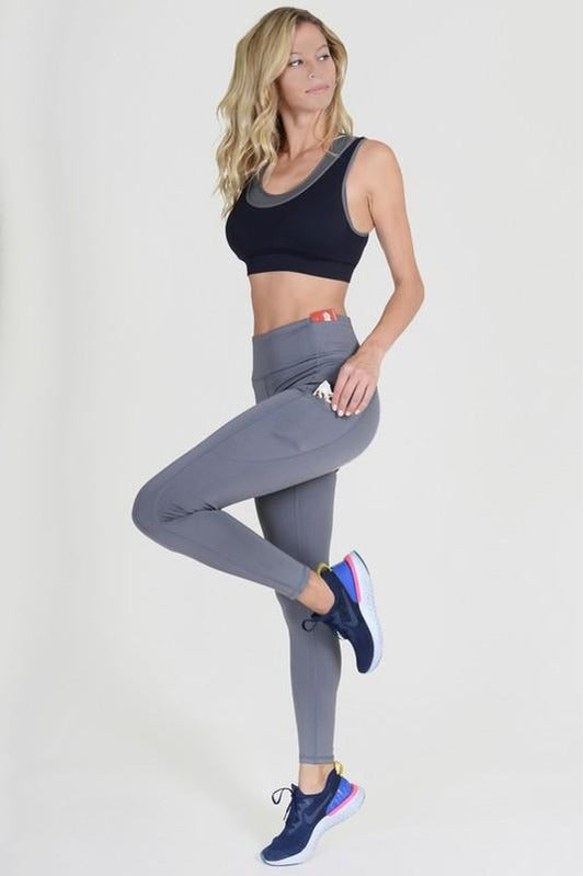 Better Than Ever Slimming Leggings