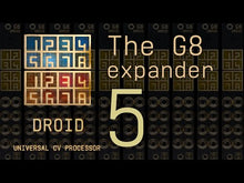Load and play video in Gallery viewer, G8 - Gates expander