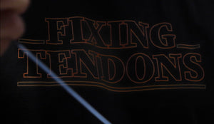 "TMG ""Fixing Tendons"""
