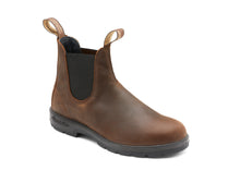 Lade das Bild in den Galerie-Viewer, Blundstone Boot für Männer (antique brown)