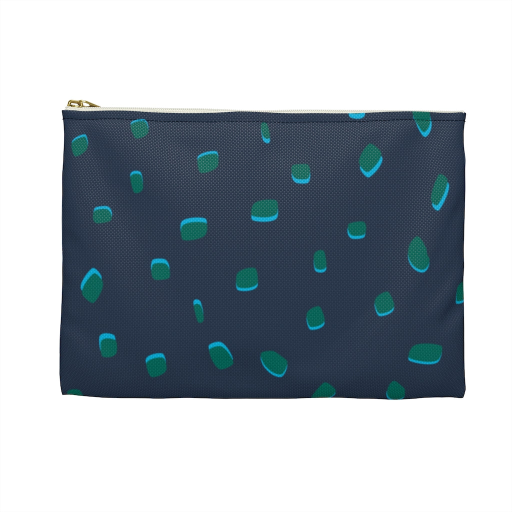 Jelly Bean Accessory Pouch