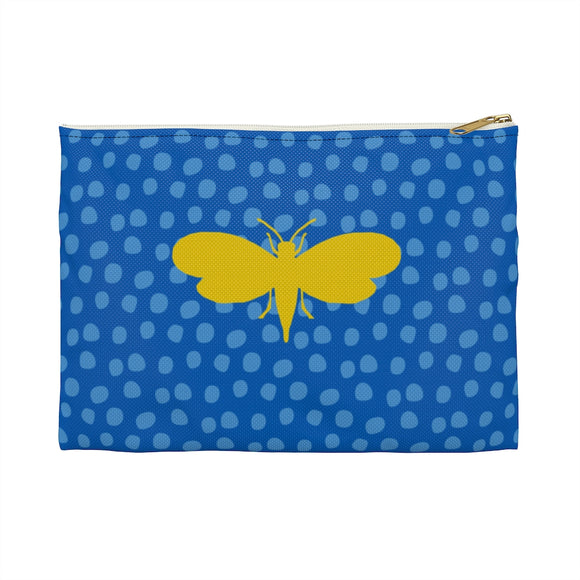 Bee Accessory Pouch