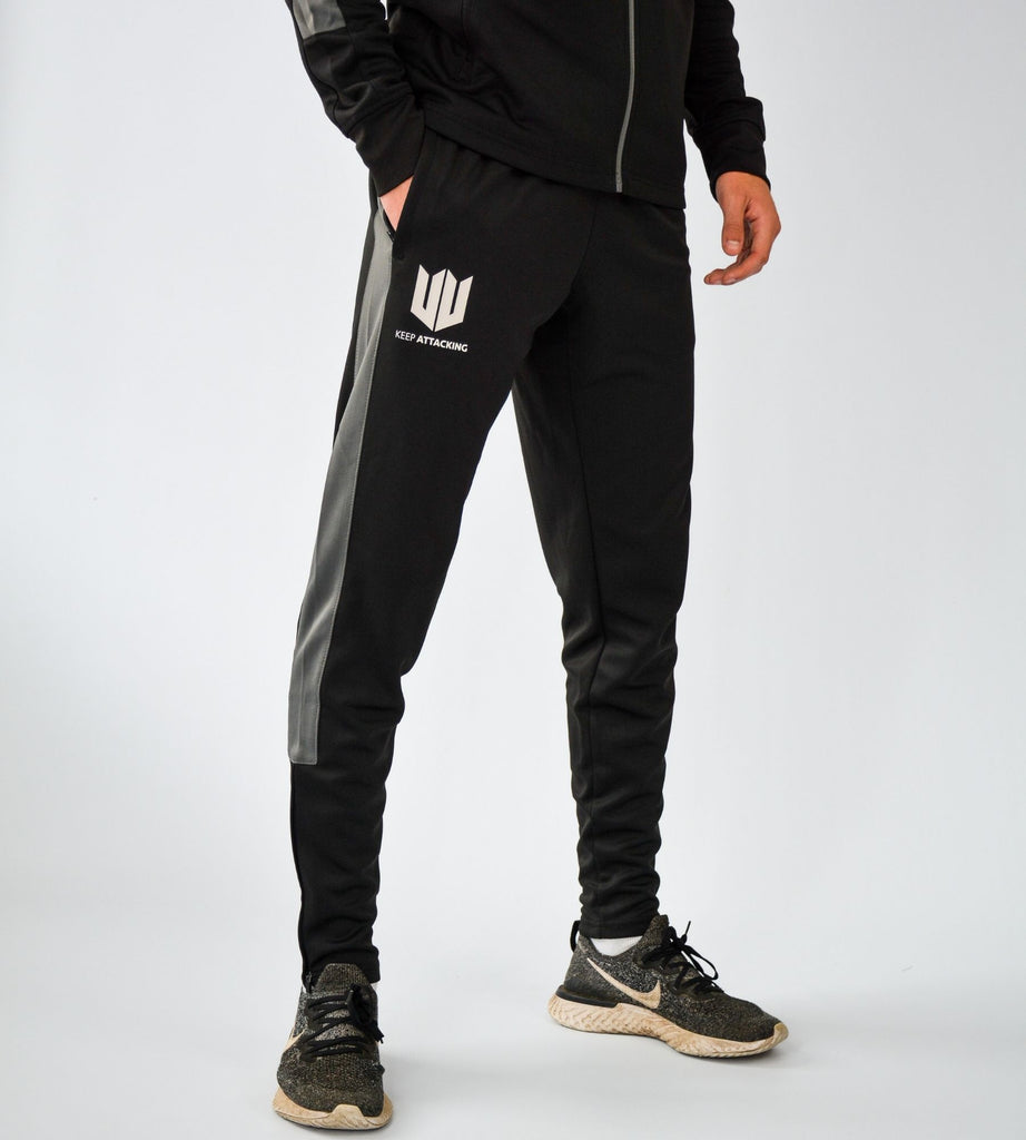 KA Mens Resilience Tracksuit Bottoms