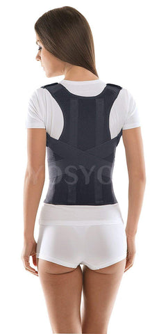Back Shield Support Brace