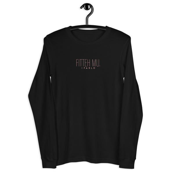 Fitteh Mu X Farlo Unisex Long Sleeve