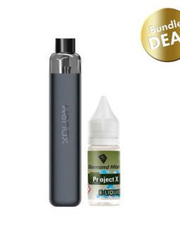 Geek Vape Wenax K1 Bundle Deal