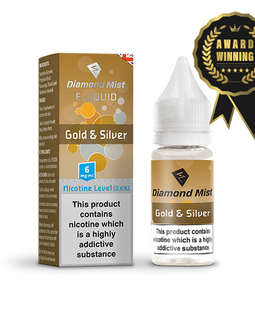 Gold & Silver Tobacco