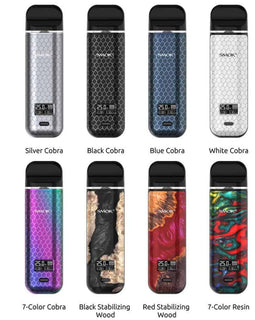 Smok Novo X Bundle Deal