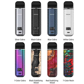 Smok Novo X Bundle