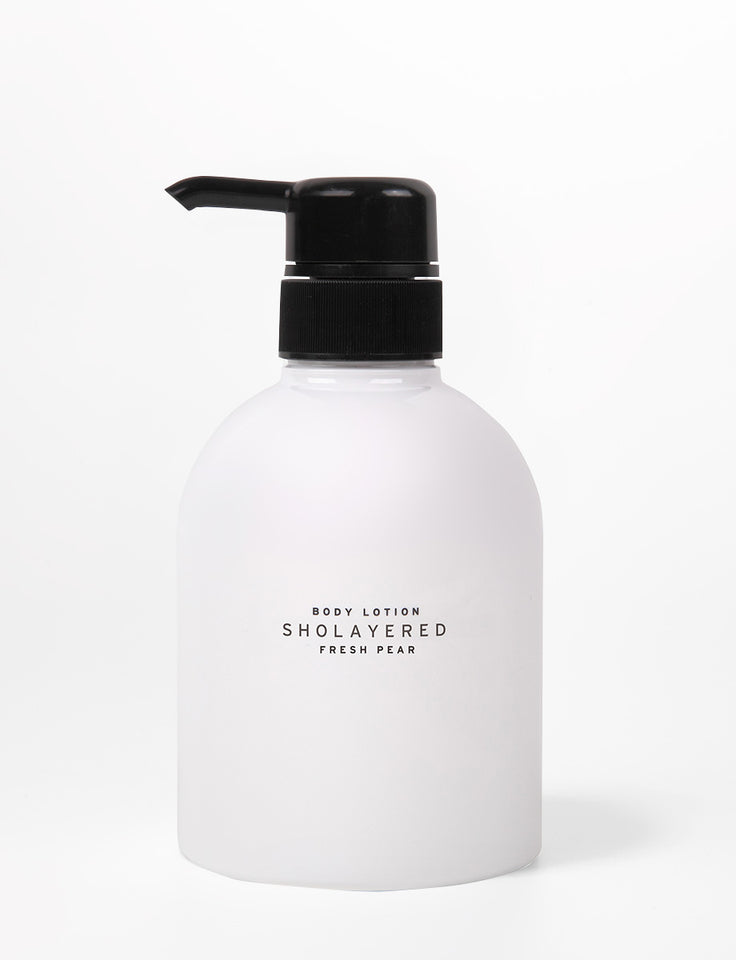 Body Lotion|ボディローション