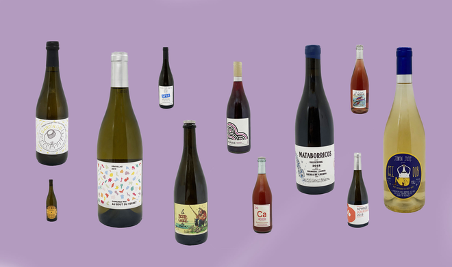 Browse All Wines