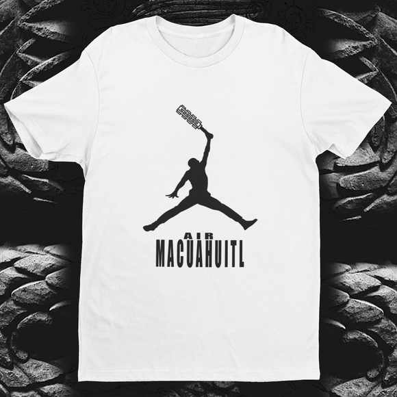 Air Macuahuitl Shirt