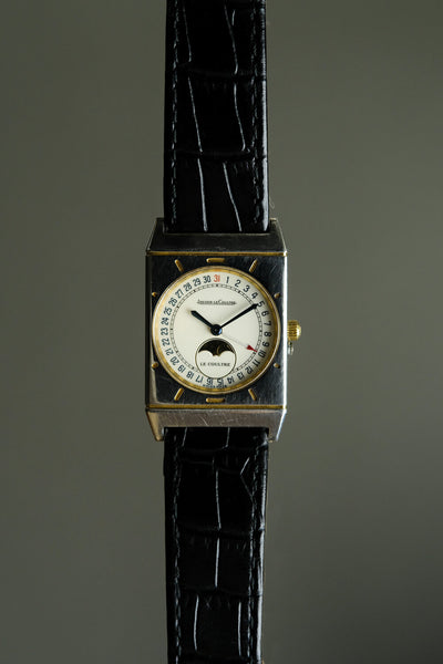 Jaeger LeCoultre Moon-Phase