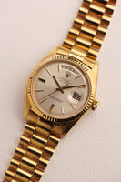 "1967 Rolex 1803 Day-Date w/ ""Made in Japan bracelet"""