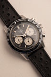 1960's Heuer 2446C Autavia - Abercrombie & Fitch Co Dial - Original Owner