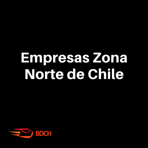 PACK | Base de datos empresas Zona Norte (37.230 Contactos)