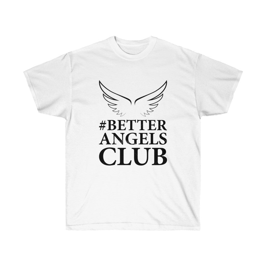 Better Angels Unisex Ultra Cotton Tee