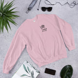 Sudadera unisex Philosopher Cupid