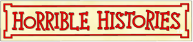 Shop Personalised Horrible Histories - The Personal Shop