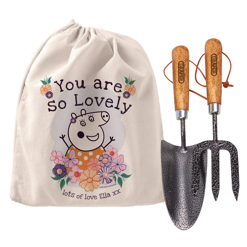 Peppa Pig™ Mummy Pig Floral Tool Set - The Personal Shop