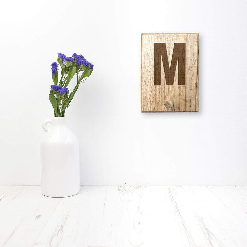 Personalised Wooden Peg Hook - The Personal Shop