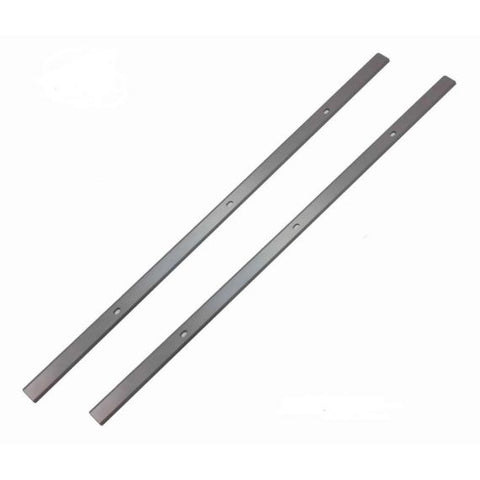 12-1/2-Inch Planer Blades For Craftsman 351.21722 & 21780, Replace 217220 - Set of 2