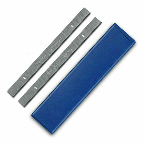 210x16.5x1.5mm Planer Blades for ATIKA ADH 204 TYP2 Planer