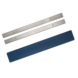261x16.5x1.5mm Replacement Planer Blades for lumberjack PTB261 Planer PT1000 - Set of 2